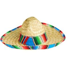 Sombreros - Mexican Party Supplies at Amols' Fiesta Party