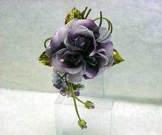 Silk-Fairy-Bara-Rose-Corsage-Hairpin-Flower-Party-Wedding-Gift-Decor