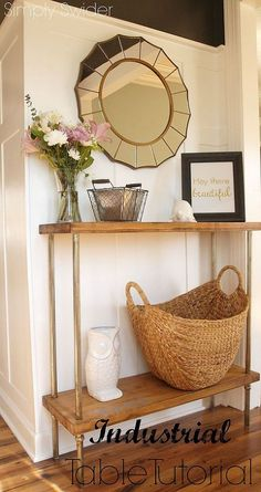 Clever DIY for the HOME :: Anna Ibarra's clipboard on Hometalk :: Hometalk