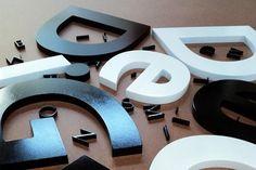 Distribuidor de letra caixa em SP - RCO Print #RCOPrint #Distribuídor #LetraCaixa #DistruiborDeLetraCaixa #LetraCaixaSP