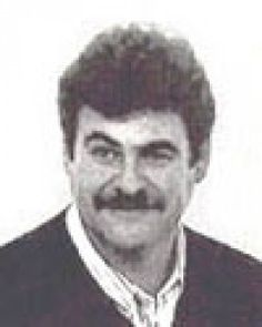 Deputy Sheriff John Warren Liebenstein, Rice County Sheriff's Department, Minnesota