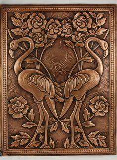 Repousse [Pictoral] - Melic Dadayan by Garri Dadyan Carved Wood Wall Art, Clay Wall Art, Clay Art, Aluminum Foil Art, Pewter Art, Engraving Art, 3d Cnc, Metal Embossing, Copper Art