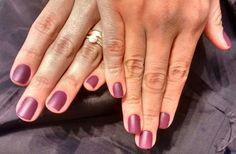 L'estilo Cabeleireiro e Estética esmalte ultravioleta Colorama com efeito fosco