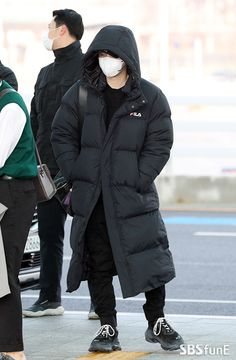 200220 Incheon Airport to US K Pop, Jimin, Bts Agust D, Walk Alone, Hip Hop, Bts Backgrounds, Army Love, Incheon, Min Suga