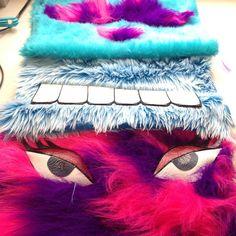 #monsterclutch #clutchbag #clutch #fashion #fashiontrend #nofilter #tayloraston #fresh #freshcatwalk #charityauction