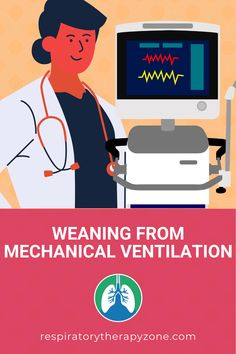 Ready to learn about the methods and modes of Weaning from Mechanical Ventilation? This study guide gives an overview and has helpful practice questions. #MechanicalVentilation #Weaning #VentilatorModes #RespiratoryTherapy #RespiratoryTherapist Mechanical Ventilation, Respiratory Therapy, Learning Process, Clinic, Helpful Hints, Sims, How To Become, Success, Study
