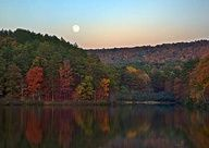 Visit Oak Mountain State Park - a short drive from Birmingham-Southern College!