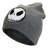 The nightmare before christmas beanie.