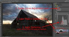 Much of the power of Photoshop comes from its use of layers, which can best be thought of as transparency over your image. Layers have lots of benefits, like the fact that you can work on your image without affecting the pixels in the underlying image. But perhaps the most powerful aspect of layers, is your ability …