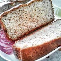 Pão Low Carb II - Detalhes da Receita Low Carb Keto, Low Carb Recipes, Healthy Recipes, Healthy Food, Lowcarb Pizza, Carb Cycling Diet, Light Diet, Paleo Diet, Banana Bread