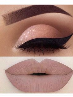 When it comes to eye make-up you need to think and then apply because eyes talk louder than words. The type of make-up that you apply on your eyes can talk loud about the type of person you really are. Gorgeous Makeup, Pretty Makeup, Love Makeup, Makeup Inspo, Makeup Inspiration, Beauty Makeup, Beauty Tips, Beauty Hacks, Makeup Ideas