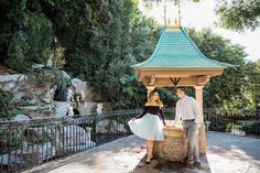 Make a wish and it might come true. Just ask recently engaged couple, Jaime and Jason! Disneyland Engagement Photos, Disney Engagement, Engagement Pictures, Engagement Shoots, Disneyland Photos, Disney Bride, Disney Weddings, Disneyland Anniversary, Honeymoon Photography