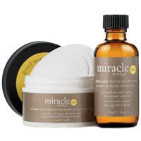 Philosophy Miracle Worker Miraculous Anti-Aging Antioxidant Pads.