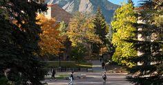 About CU-Boulder | University of Colorado Boulder