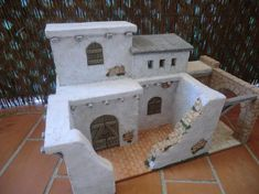 Dremel, Ideas Para, Cribs, Nativity, Arts And Crafts, Miniatures, Bird, Dolls, Creative