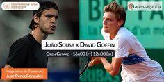 Ontem deu #Green Fantástico na Vitória de #JaoSousa  Segue novo embate no #SwissOpen Gstaad frente a #DavidGoffin !  http://www.apostaganha.pt/2015/07/31/prognostico-apostas-david-goffin-vs-joao-sousa-gstaad   Achas que #JoãoSousa vai conseguir vencer? Partilha connosco o teu #palpite  #ténis #tennis #apostasdesportivas #Gstaad #apostas #atp #sports #sportsbetting #bets #gambling #ApostaGanha #apostasonline #apostasesportivas #tipsters #tips  #picks
