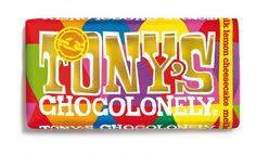 10 jaar Tony's Chocolonely: welkom Lemon Cheesecake!