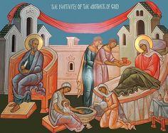 Γεννήσεως της Θεοτόκου