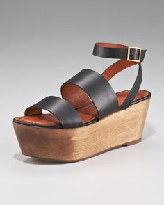 elizabeth and james flatforms