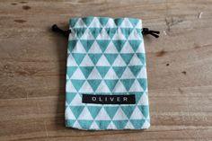 MinnieMie: Mini handleiding: suikerbonen-zakjes naaien / Tutorial: how to sew little string bags