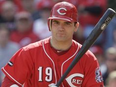 Joey Votto-He could go under Hot guys too. :)