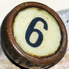 """Divination:  The symbolism behind number #Six is legend. With Venus as its ruler, Six represents harmony, balance, sincerity, love, and truth. Six naturally reveals solutions for us in a calm, unfolding manner. We invoke Six when we need delicate diplomacy when dealing with sensitive matters. The spiritual meaning of number Six deals with enlightenment; specifically """"lighting"""" our path in areas we require spiritual/ mental balance. Sixes beckon us to use compassion & consciously choose our…"""