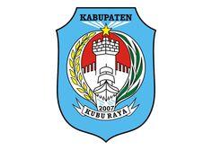 Logo Kabupaten Kubu Raya Vector