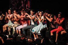 Éxito de Vaselina en el Teatro Diana de Guadalajara. Alejando Speitzer como siempre EL MEJOR.  #KIKO #TEAMKIKO #VASELINA #RAYOREBELDE #TeatroDiana #Guadalajara