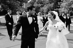 An Elegant and Romantic Wedding at The Ritz-Carlton in McLean, Virginia