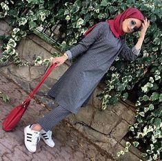 Rever de veste rouge islam
