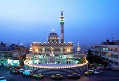 Abu Derwish Masjid (Jordan)