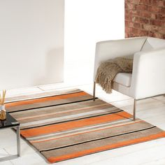 You'll love the Infinite Inspire Hand-Tufted Orange Area Rug at Wayfair.co.uk - Great Deals on all Home Furnishings  products with Free Shipping on most stuff, even the big stuff.