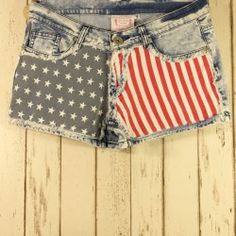 4th of July Outfits - oBaz