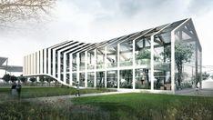 Austrian Pavilion EXPO 2015 by Paolo Venturella Architecture