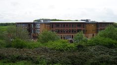 IC5 at Keele University May 2016