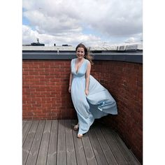 Wind Skirt, Dress Skirt, Wrap Dress, Girls Pants, Plein Air, Satin Dresses, Silk Satin, London Blue, Balcony