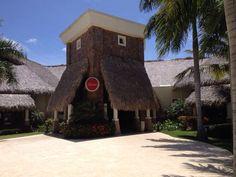 Sensations Buffet @ Memories  Splash Punta Cana