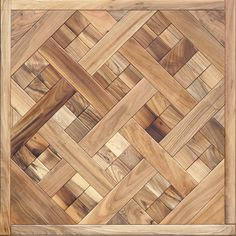 """Oak Engineered Wood Flooring """"Montaigu Parquet """" available in Character & Prime Grades. Made of European Oak & European Walnut. Engineered Wood Floors, Parquet Flooring, Wooden Flooring, Hardwood Floors, Floor Design, Tile Design, Table Palette, Wood Mosaic, Reclaimed Wood Wall Art"""