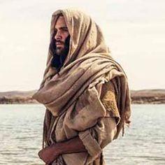 ..Juan Pablo di Pace...Jesus..