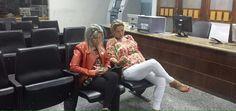 G.H.: Duas mulheres são presas no aeroporto de Teresina ...