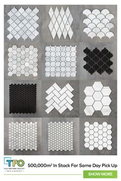 Huge Range Of Quality Floor And Wall Tiles - All At Sydney's Lowest Outlet Prices! Laundry Room Design, Laundry In Bathroom, Hamptons House, The Hamptons, Bathroom Design Luxury, Bathroom Tile Designs, Tile Stores, Home Decor Kitchen, Bathroom Inspiration