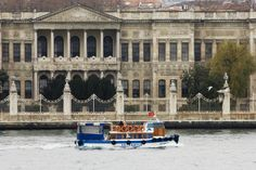 Istanbul with children - Lonely Planet