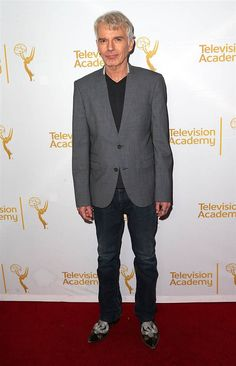 Billy Bob Thornton attends the Television Academy's Performers Peer Group celebrates the 66th Emmy Awards at Montage Hotel in Beverly Hills, California, on July 28, 2014. Check out other celebs spotted at Montage Hotel! http://celebhotspots.com/hotspot/?hotspotid=5388&next=1