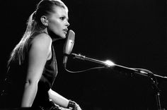 "Penny says: ""Buoyed by the spirited crowd and apprehensive on her own account as a mother, lead singer Natalie Maines' spontaneous remark echoed all around the world."""