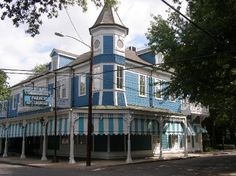 Photos of Garden District, New Orleans - Attraction Images - TripAdvisor
