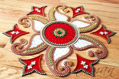 Hey, I found this really awesome Etsy listing at https://www.etsy.com/listing/206593949/rangoli-kundan-bollywood-inspired