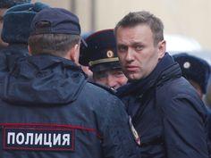 Meet Alexei Navalny  the Russian opposition leader challenging Vladimir Putin