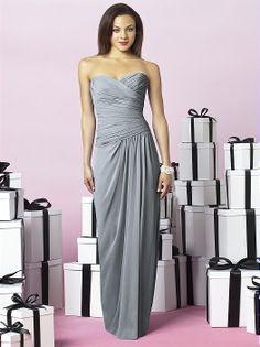 After Six Bridesmaids Style 6641 http://www.dessy.com/dresses/bridesmaid/6641/#.UmNVblOtzTo