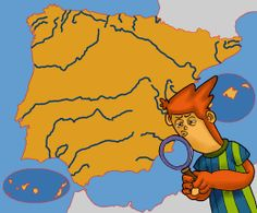 mapas interactivos del mundo