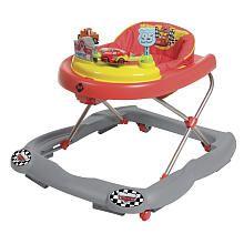 "Disney Sounds 'n Lights Junior Junction Walker - Disney Pixar's Cars the Movie - Disney - Babies ""R"" Us"